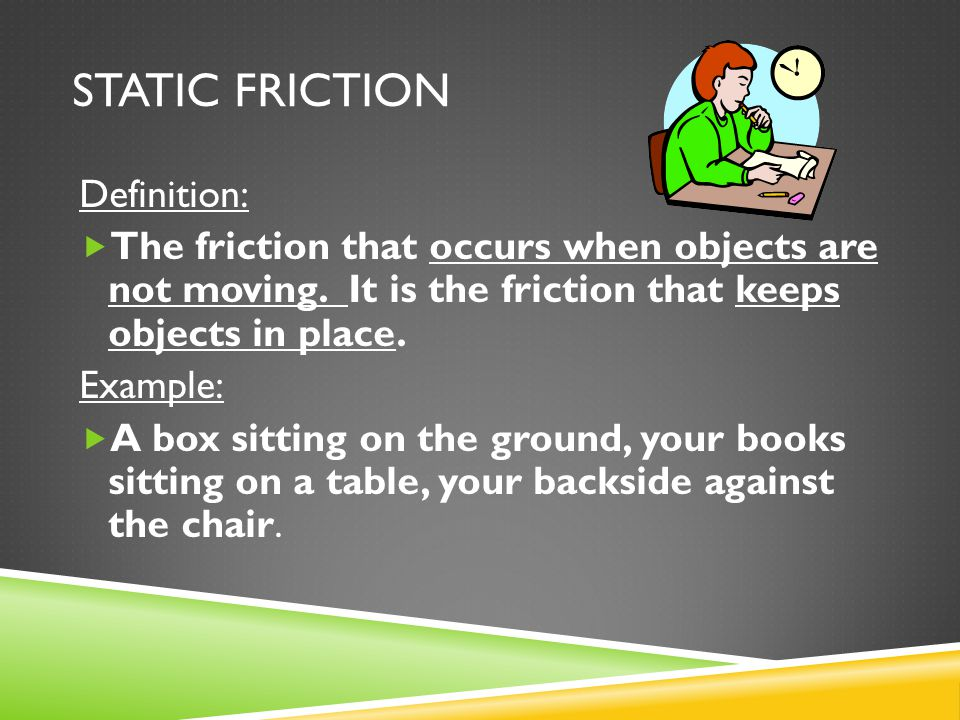 Friction. - ppt video online download
