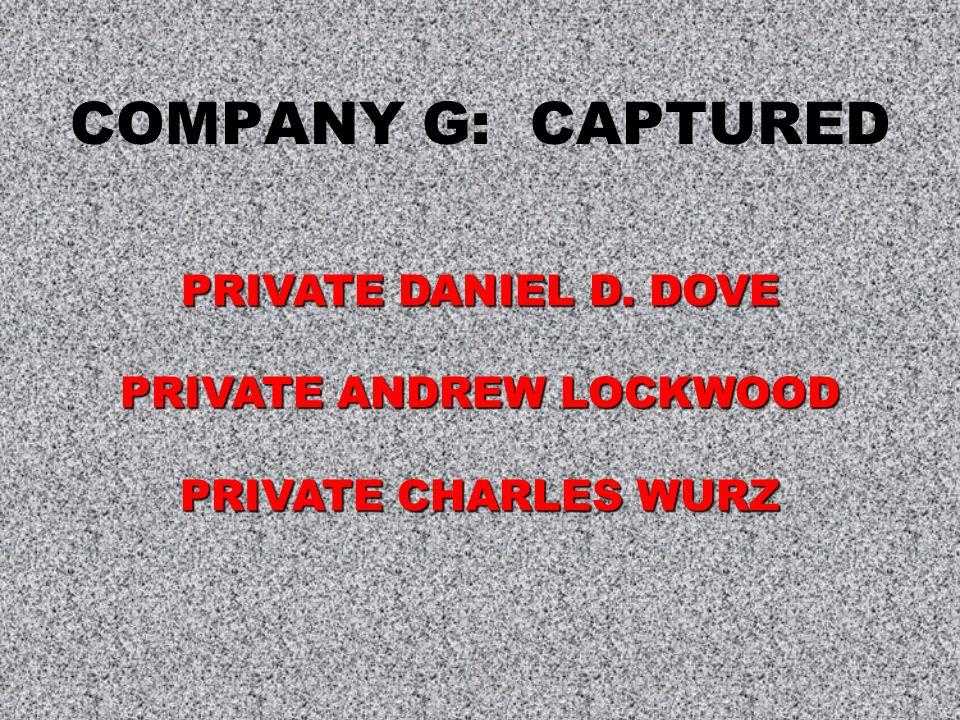 PRIVATE ANDREW LOCKWOOD
