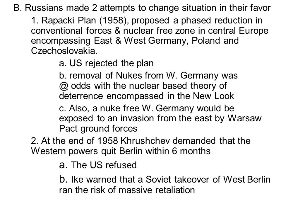 B. Russians made 2 attempts to change situation in their favor