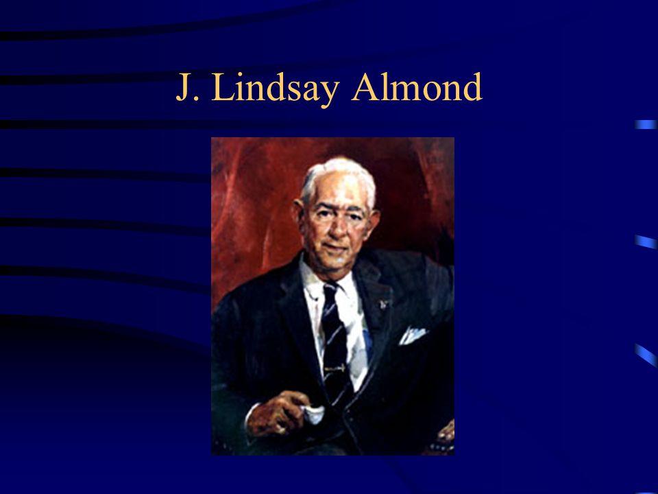 J. Lindsay Almond