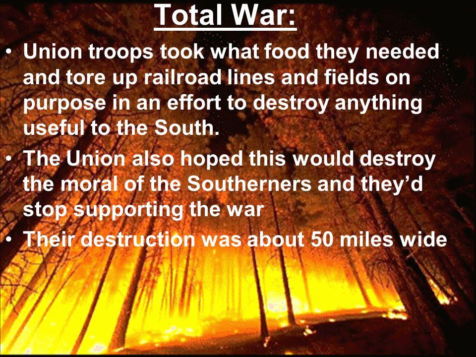 Total War:
