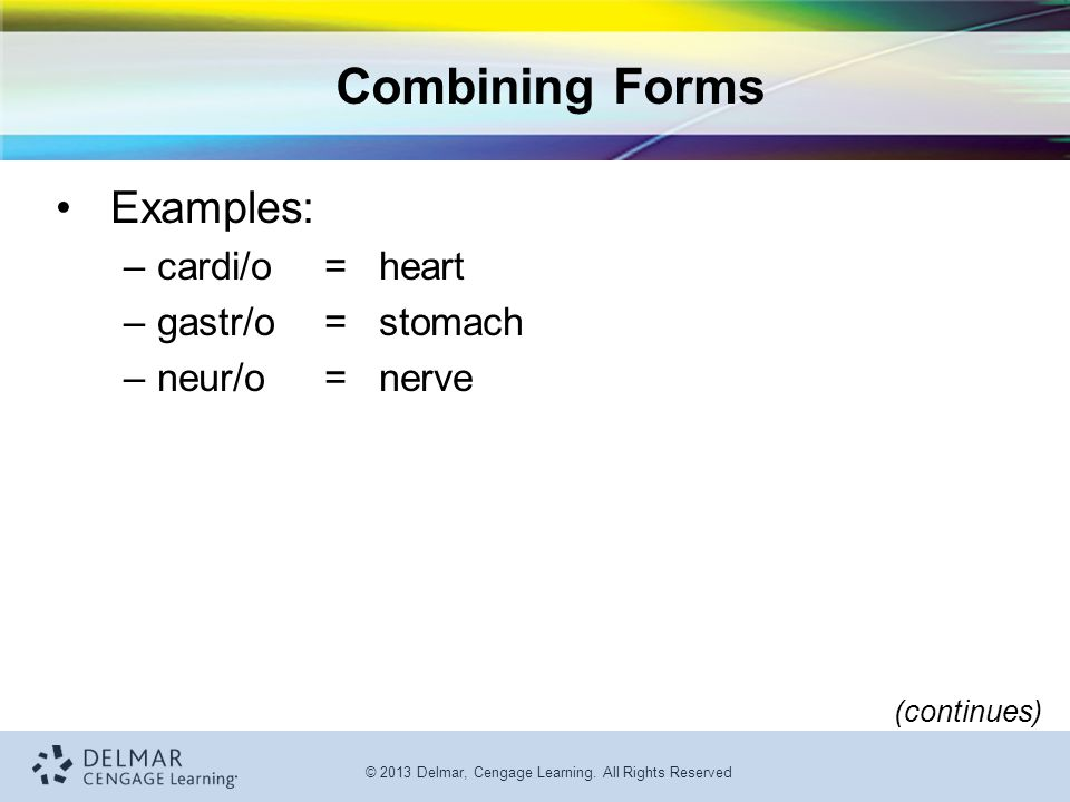 Introduction to Medical Terminology - ppt video online download