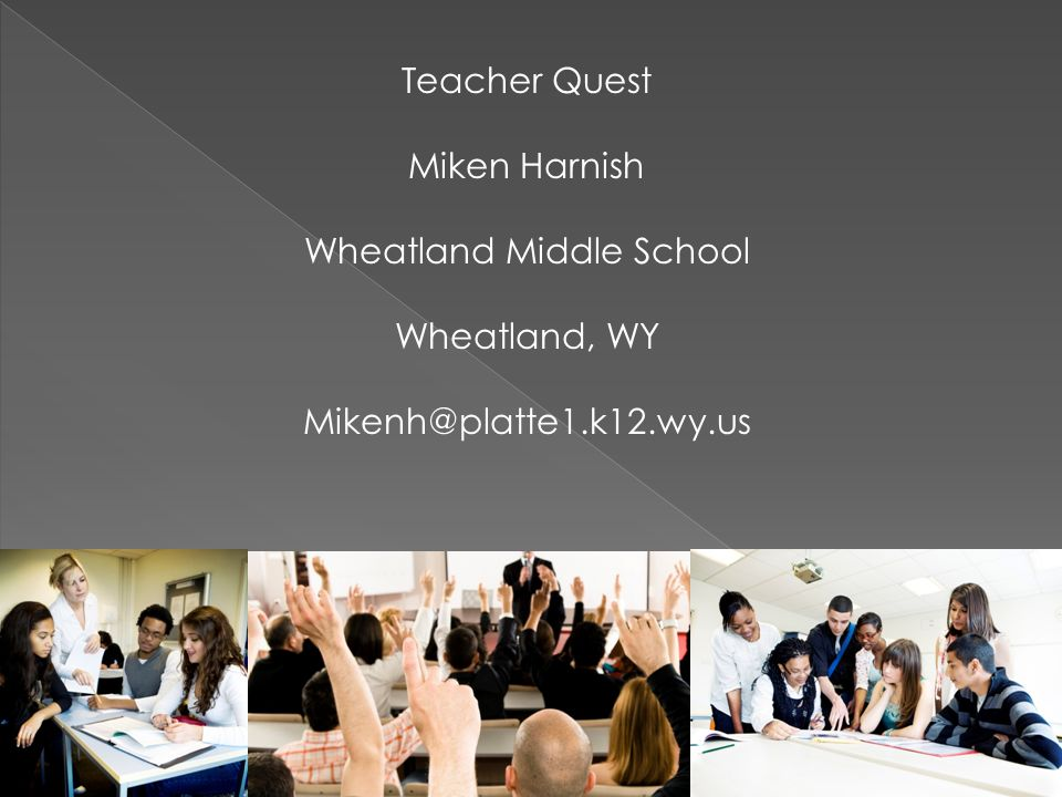Wheatland Middle School