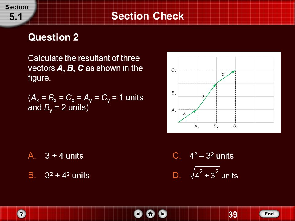 Section Check 5.1 Question 2