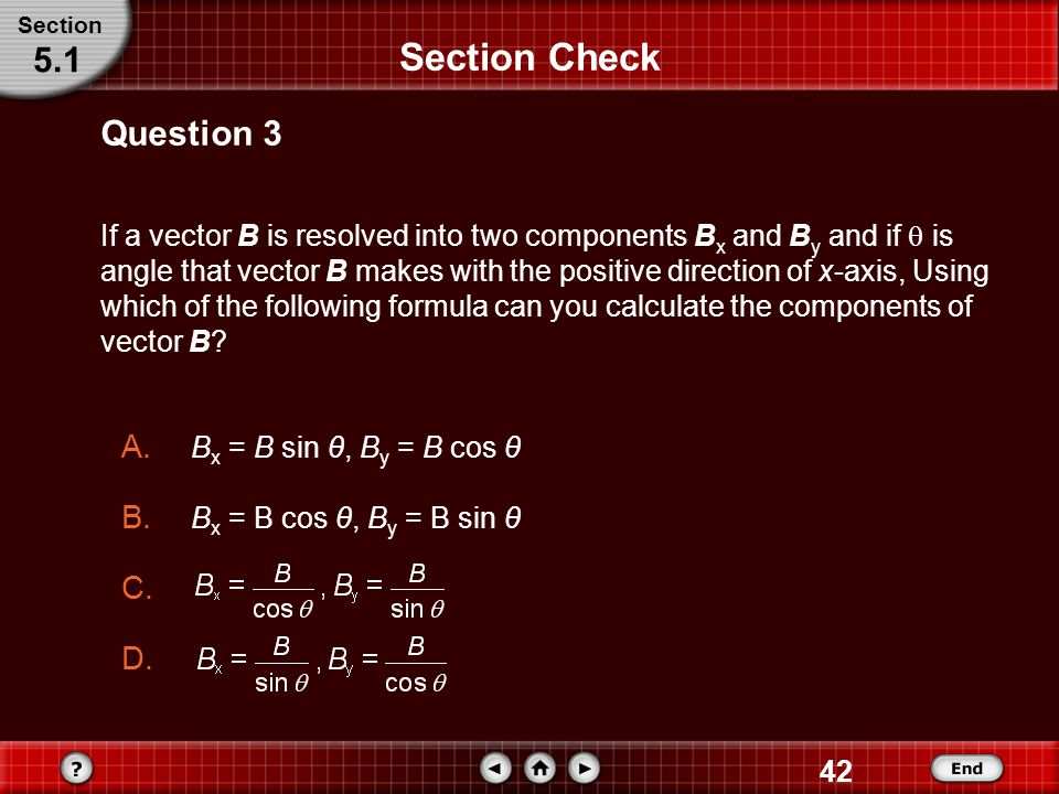 Section Check 5.1 Question 3
