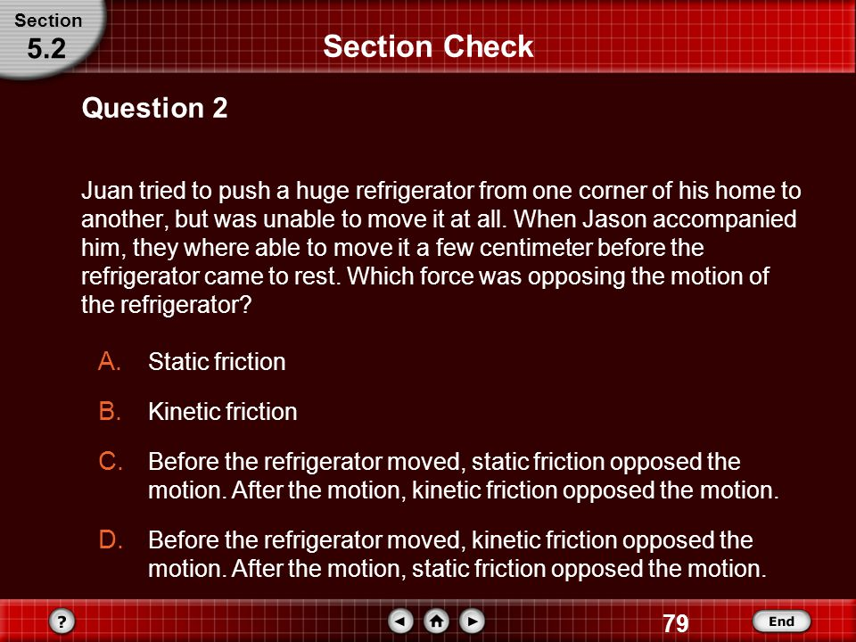 Section Check 5.2 Question 2