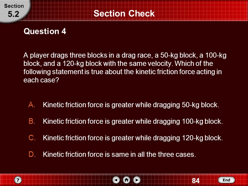 Section Check 5.2 Question 4