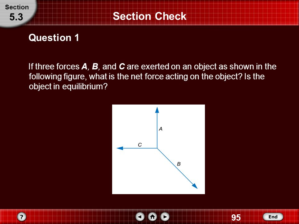 Section Check 5.3 Question 1