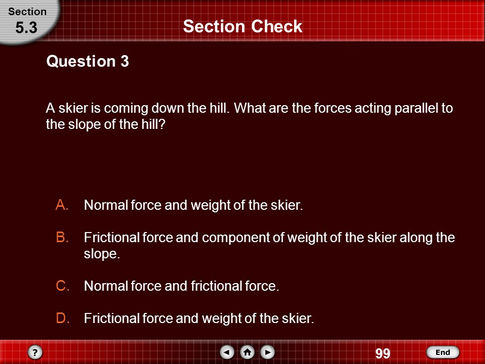 Section Check 5.3 Question 3