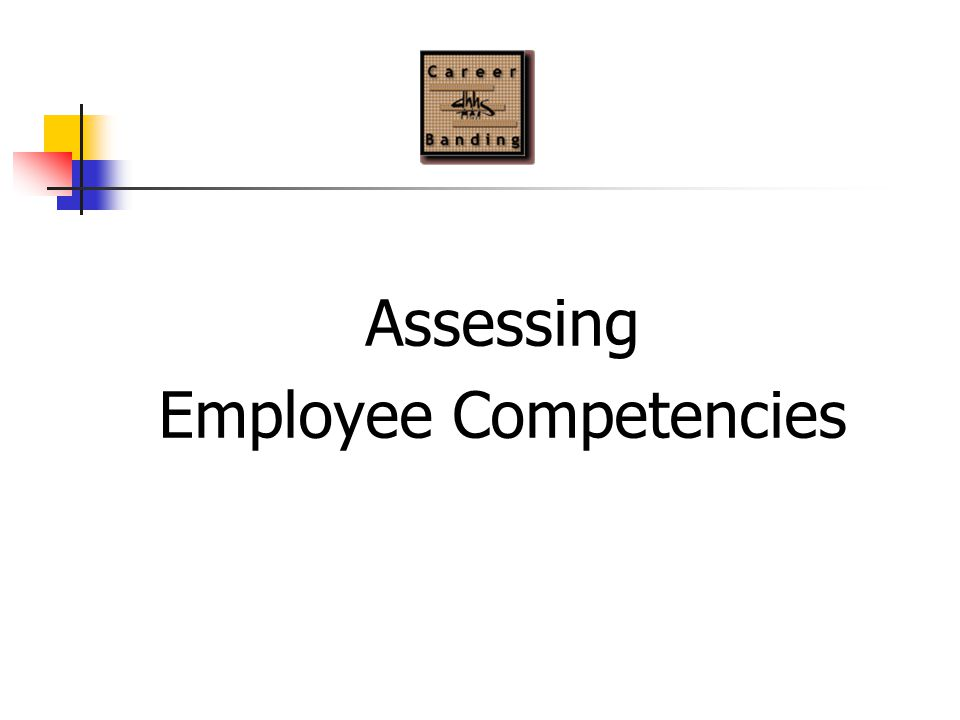 Employee Competencies