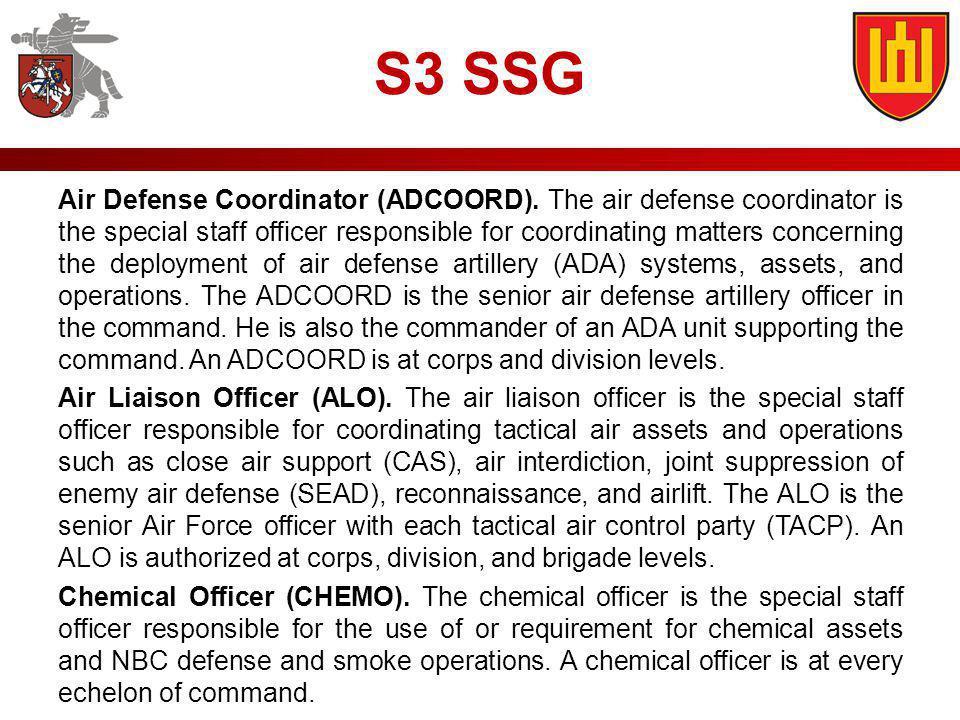 S3 SSG