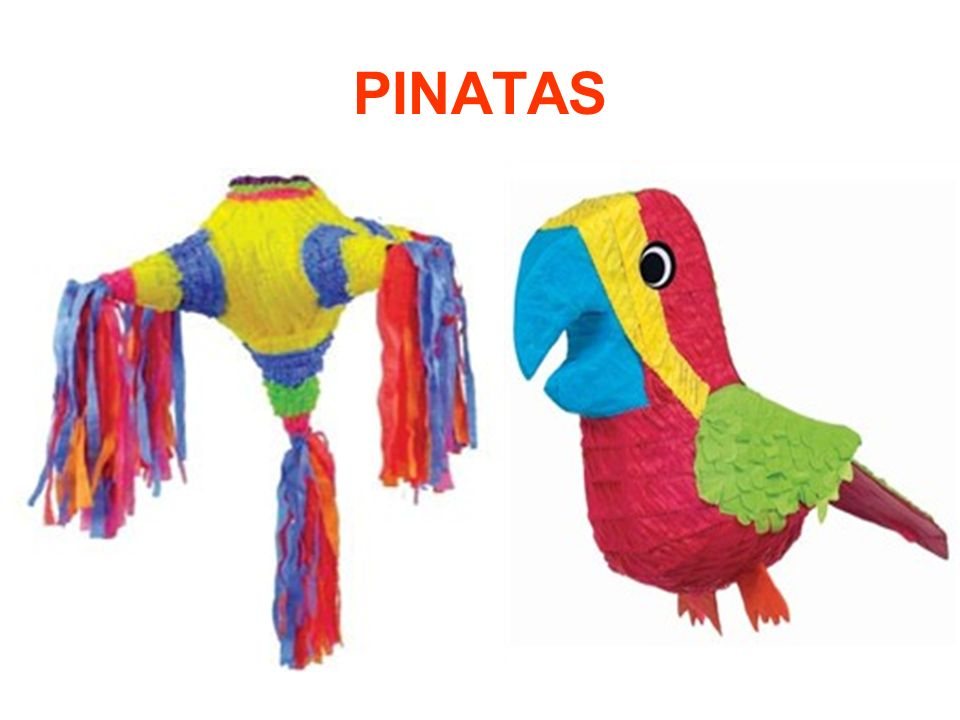 PINATAS