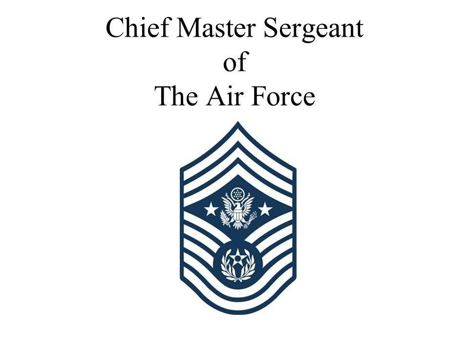 Air Force Rank Ppt Video Online Download