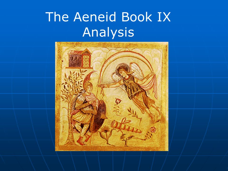 a literary analysis of book 4 of the aeneid by virgil Guide to the aeneid - book 2 word document 184 mb virgil's aeneid literary analysis for exam virgil's 'the aeneid' book ii analysis and translation gcse.