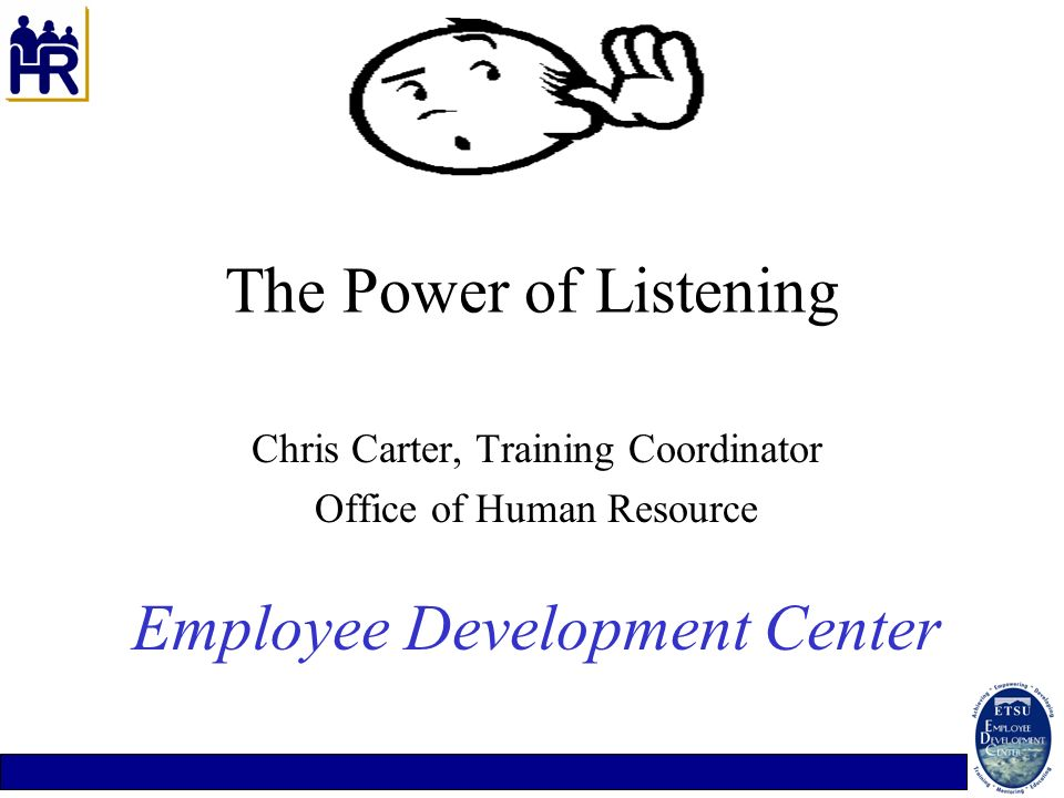 Employee Development Center
