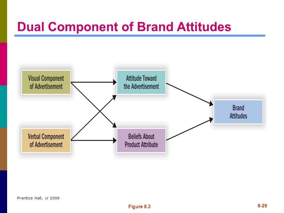 Dual Component of Brand Attitudes