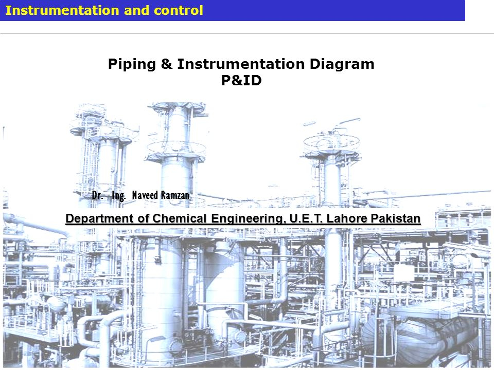 piping \u0026 instrumentation diagram ppt video online downloadpiping \u0026 instrumentation diagram