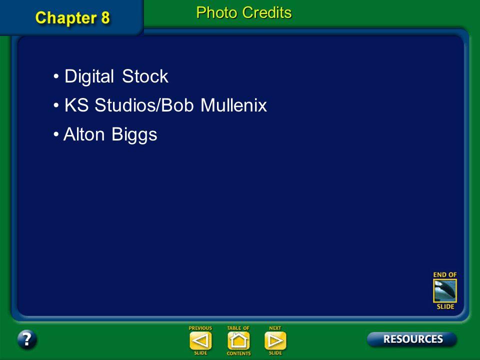 KS Studios/Bob Mullenix Alton Biggs
