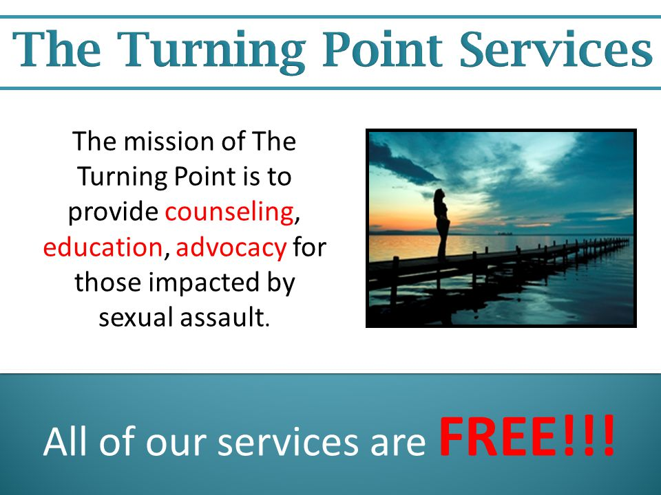 The Turning Point Services