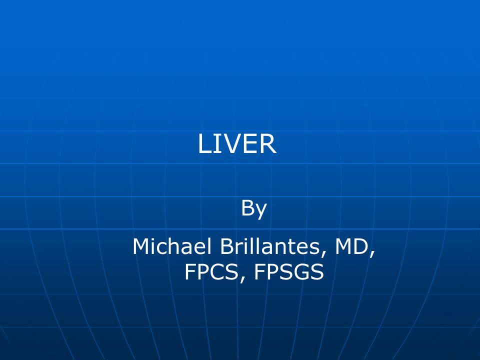 Michael Brillantes, MD, FPCS, FPSGS
