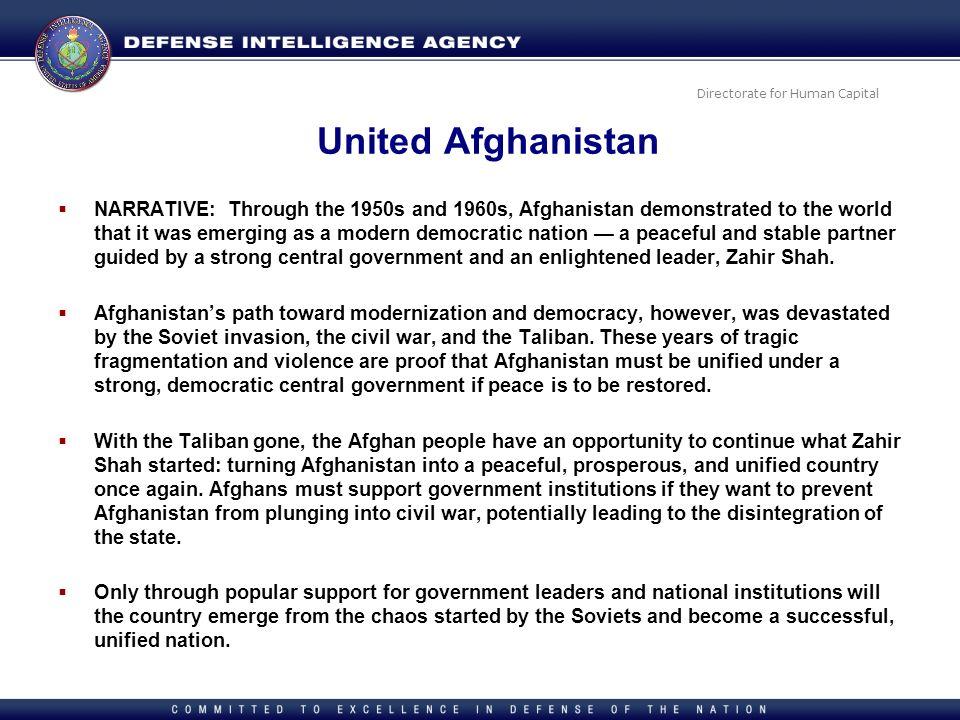 United Afghanistan