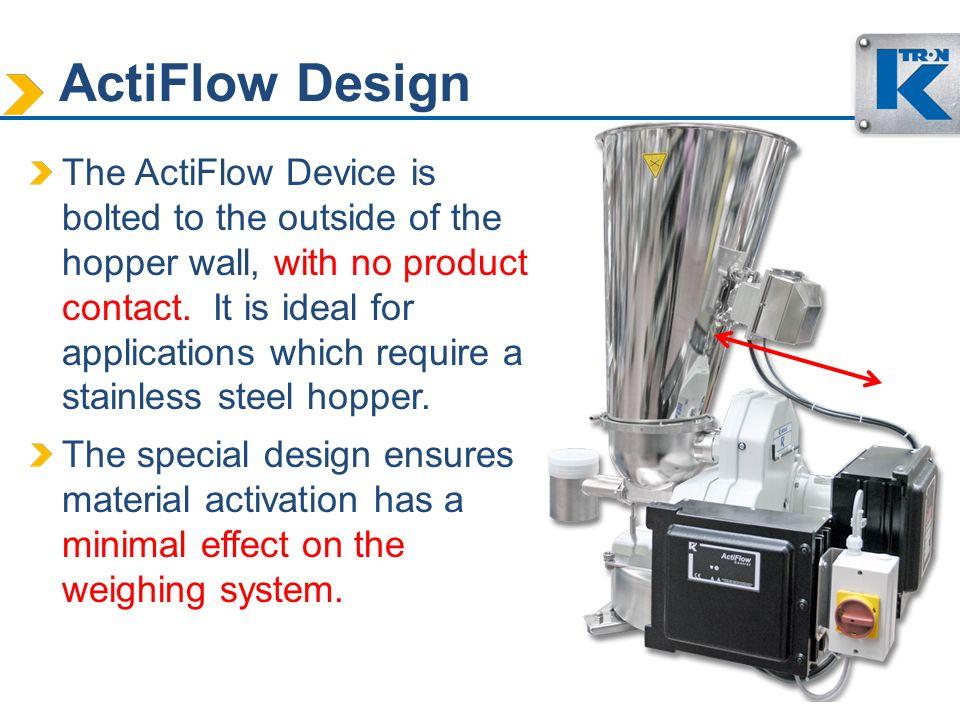 ActiFlow Design