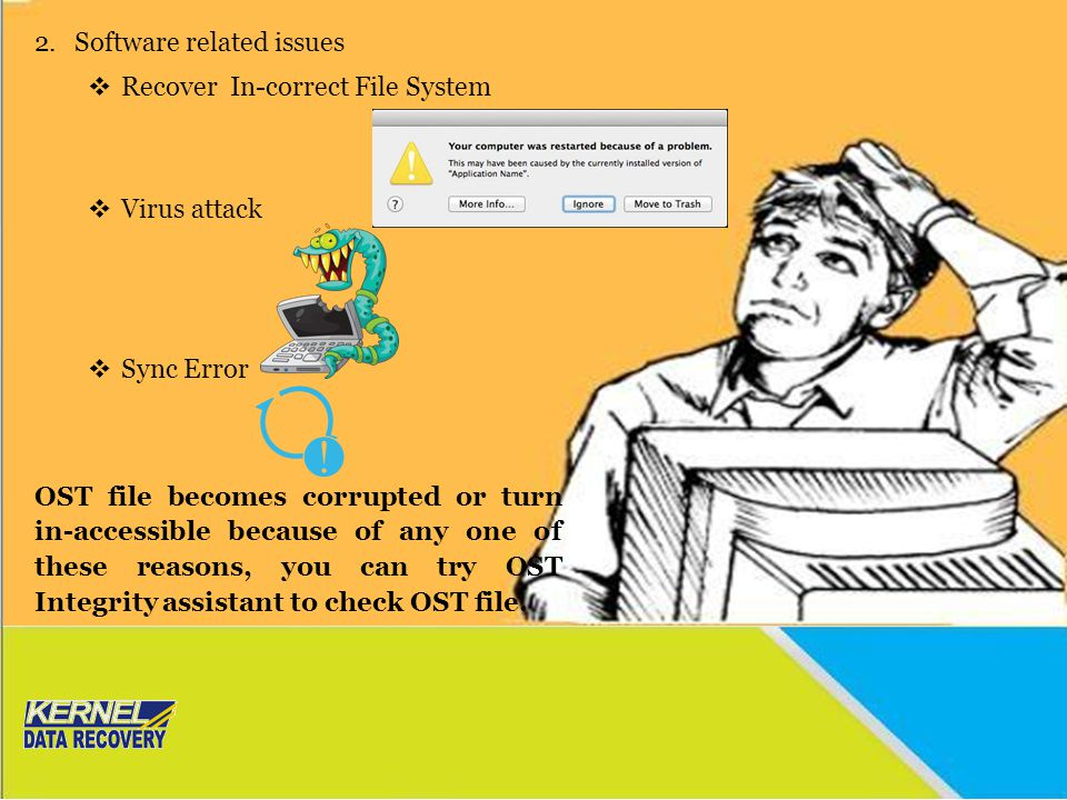 Software related issues