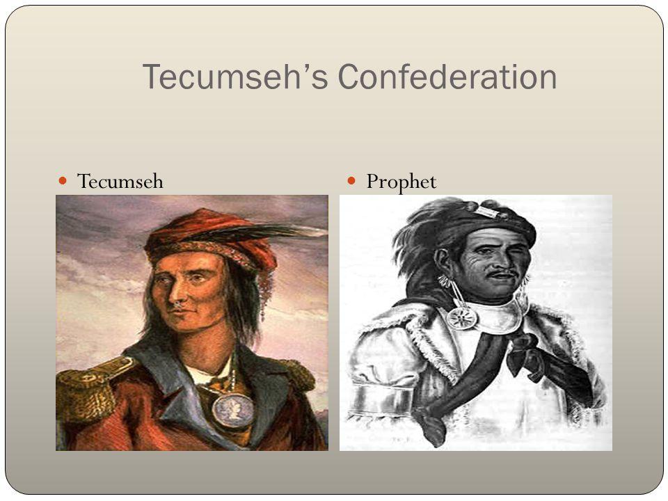Tecumseh's Confederation