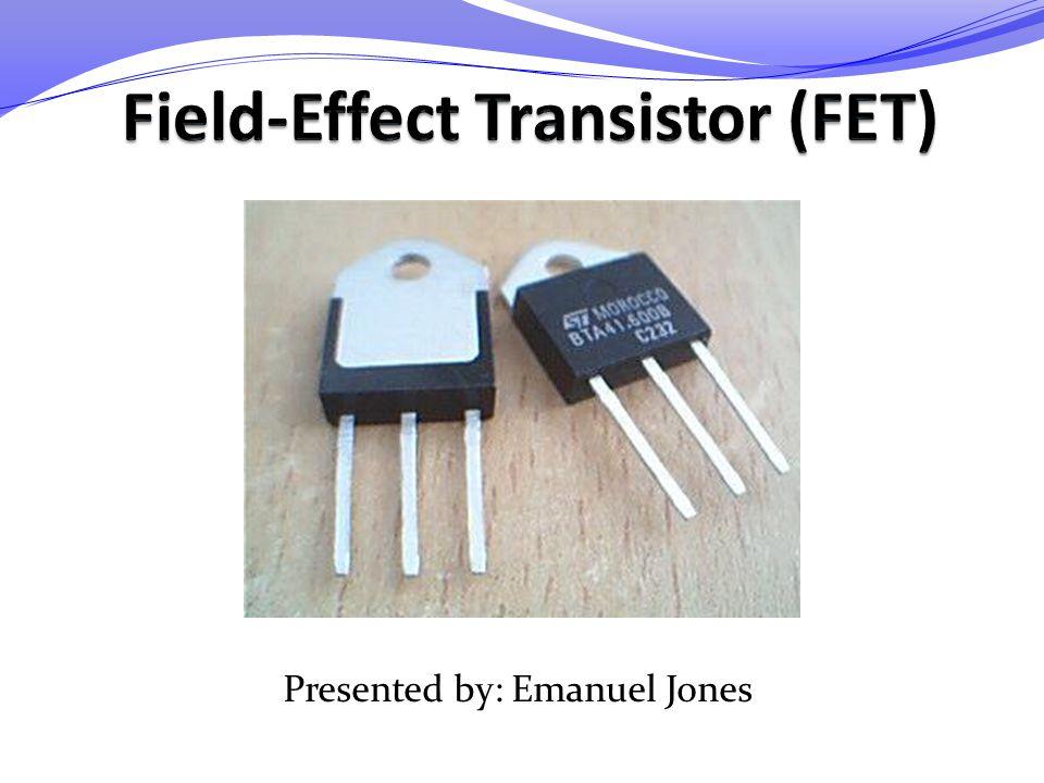 Field-Effect Transistor (FET)