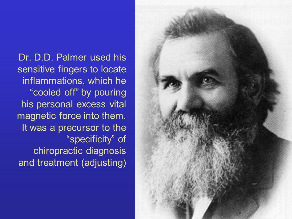 Dr. D.D.