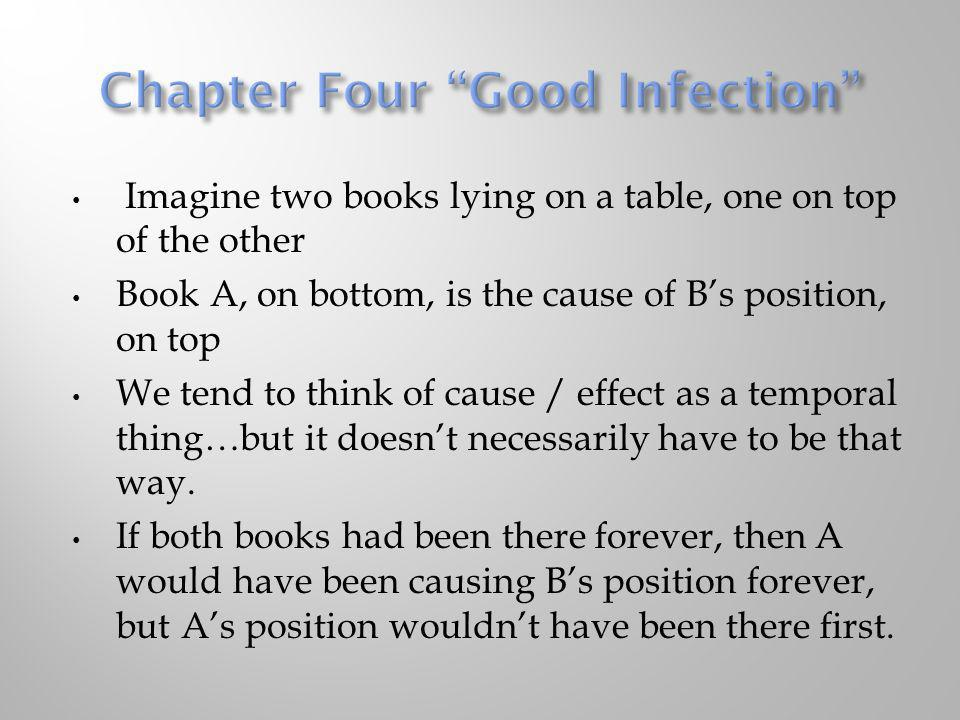 Chapter Four Good Infection