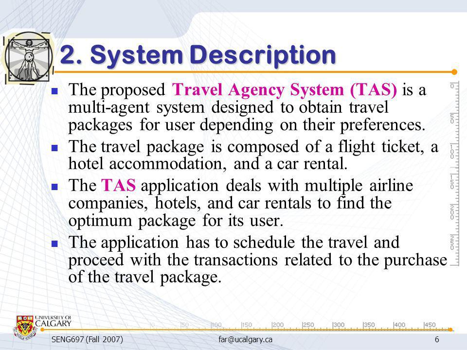 2. System Description