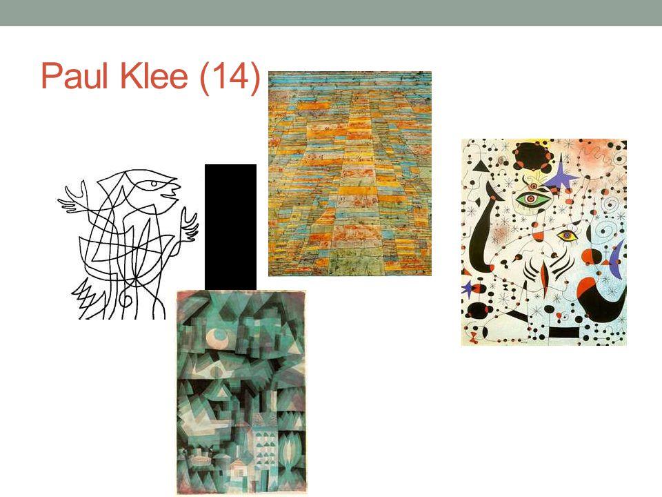 Paul Klee (14)