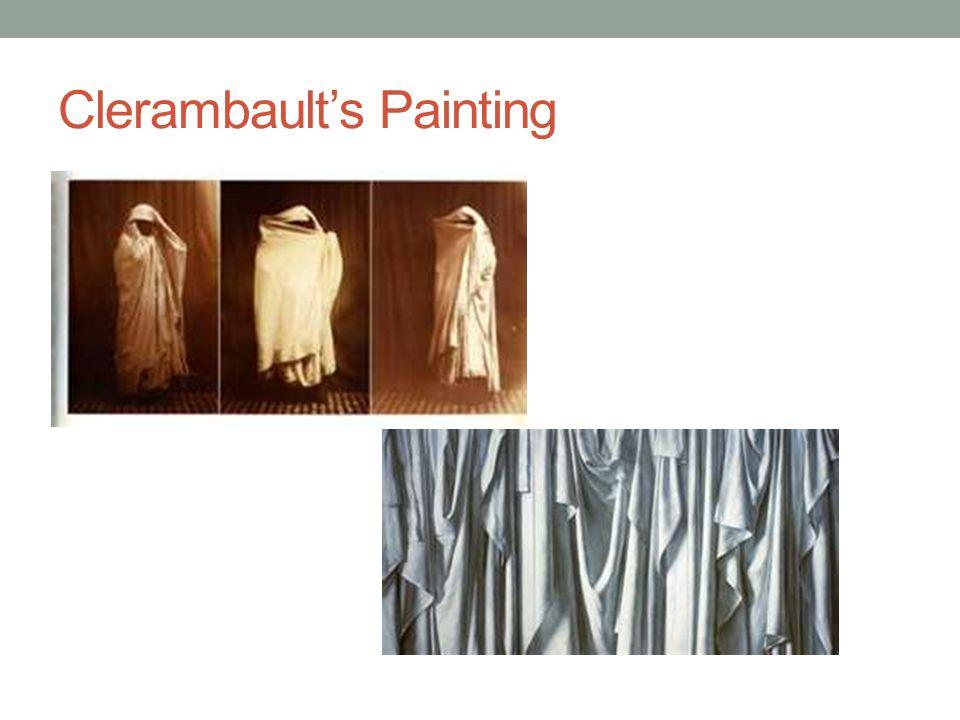 Clerambault's Painting