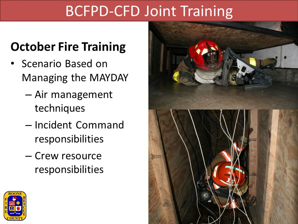 BCFPD-CFD Joint Training