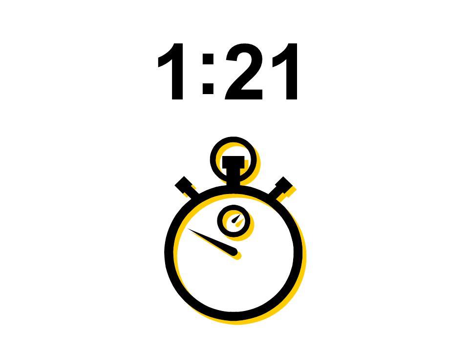 : 1 21