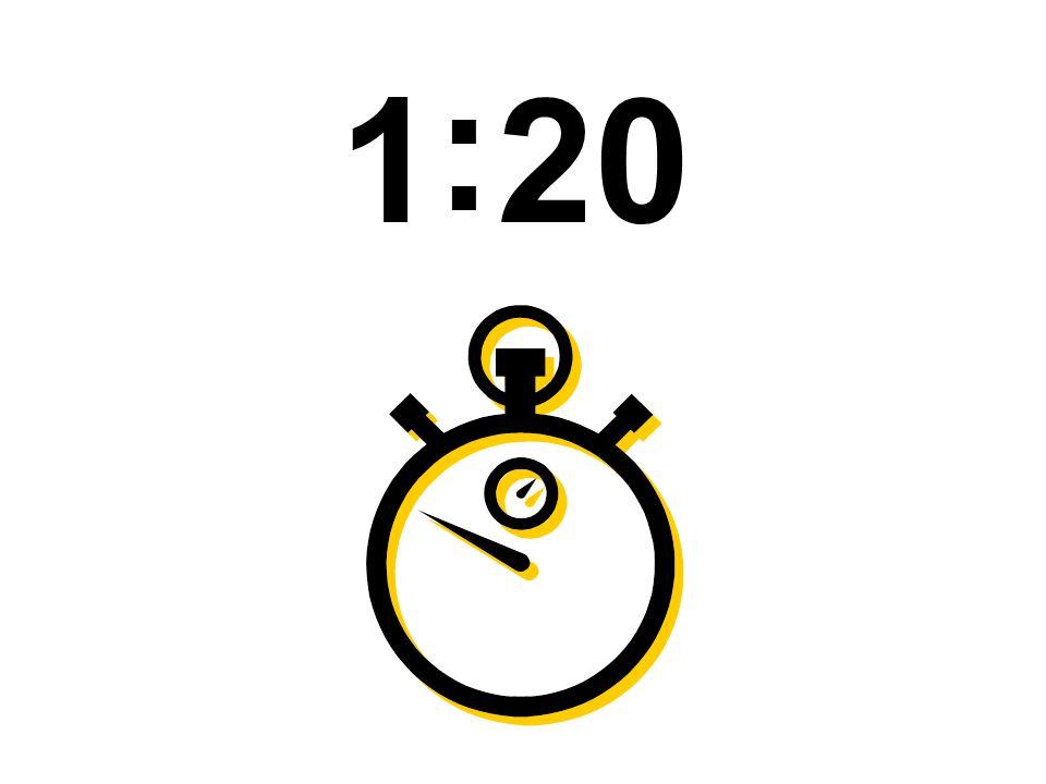 : 1 20