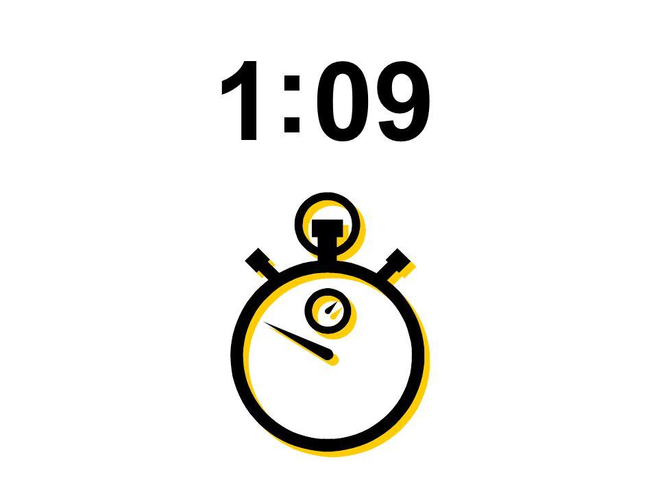 : 1 09