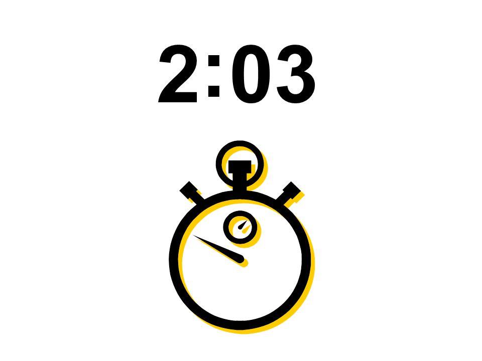 : 2 03