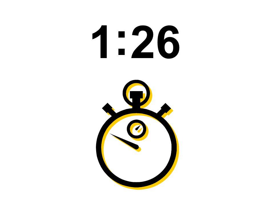 : 1 26