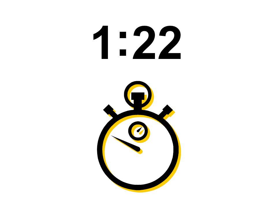 : 1 22