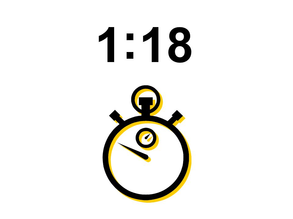 : 1 18