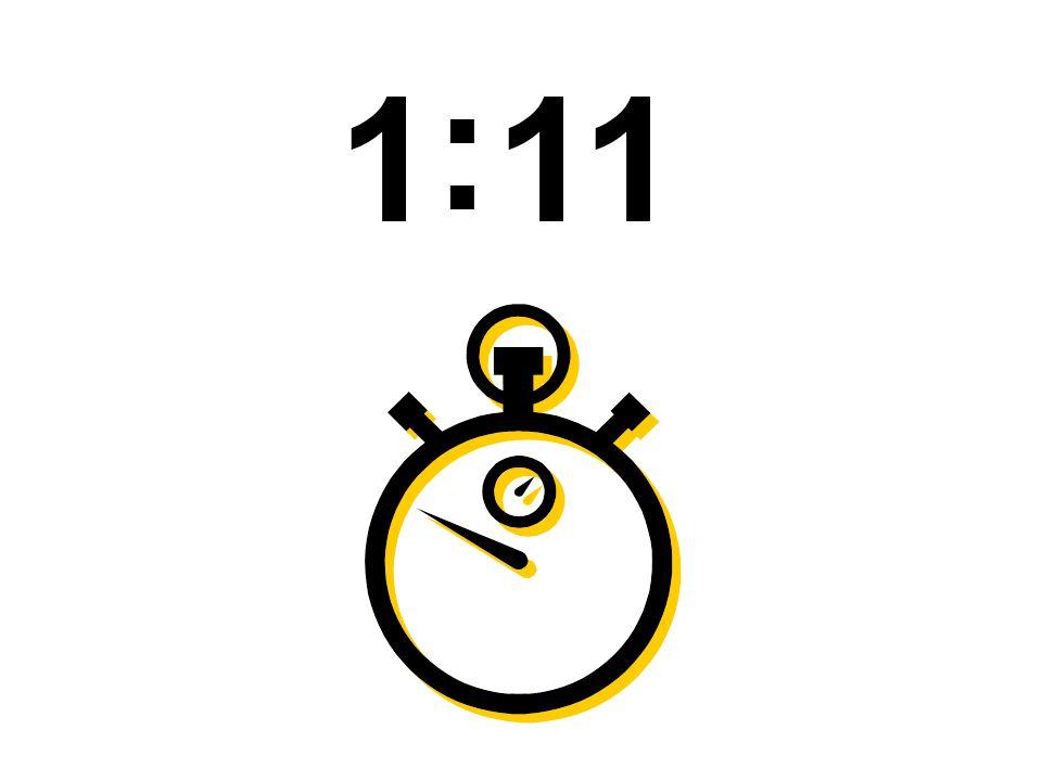 : 1 11