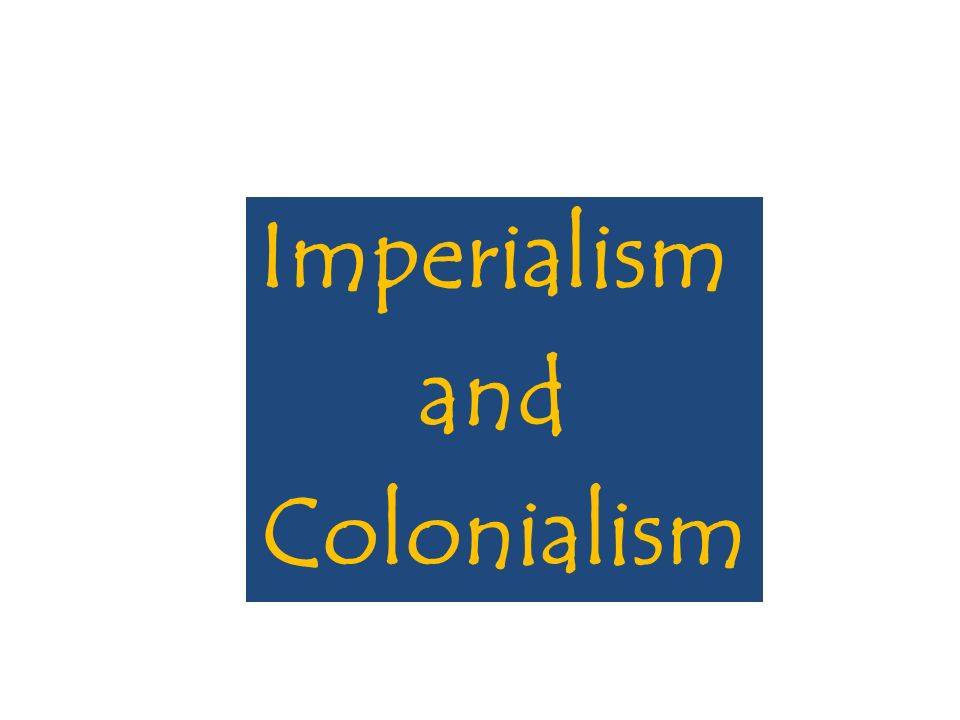 heart of darkness colonialism essay