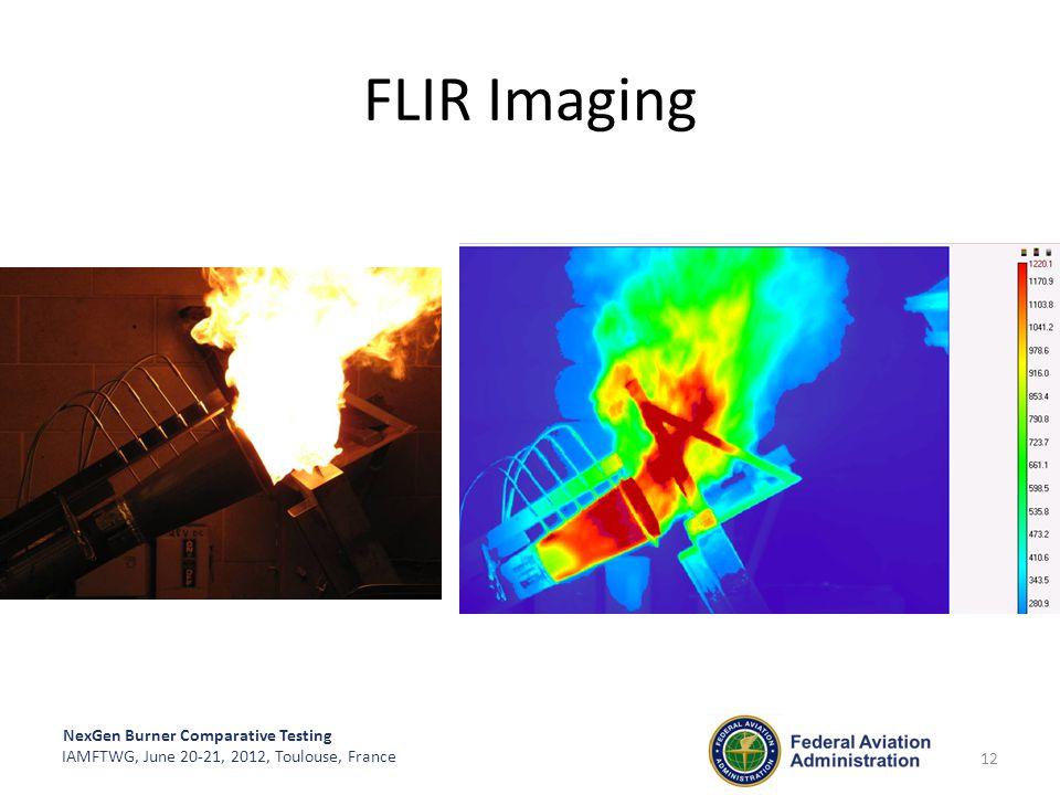 FLIR Imaging