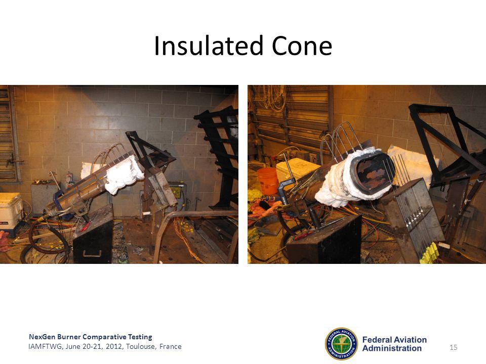 Insulated Cone