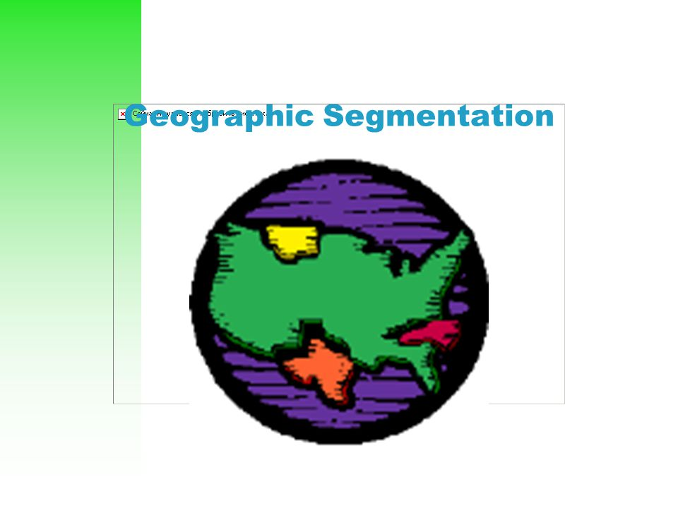 Market Segmentation Ppt Video Online Download