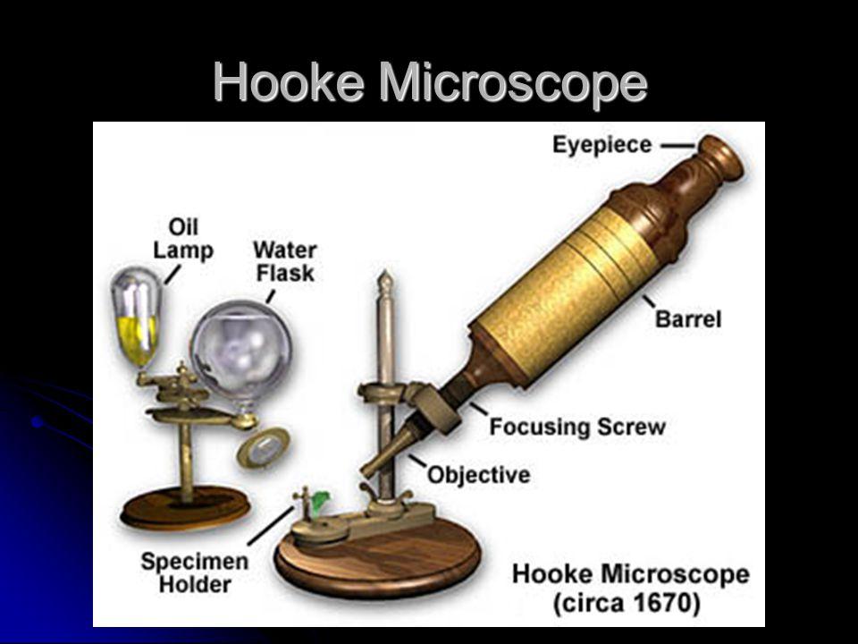 Hooke Microscope