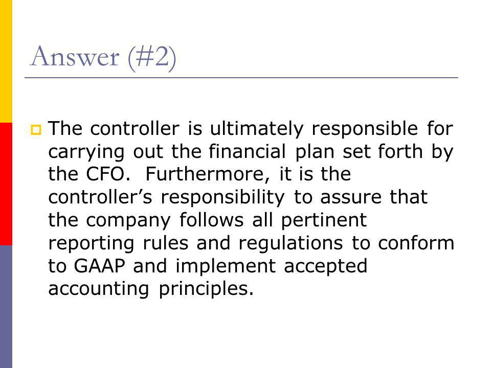 Answer (#2)
