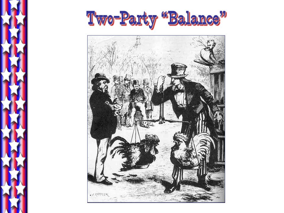 Two-Party Balance